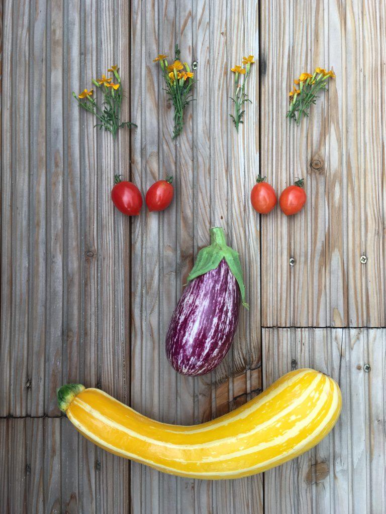 Gemüse Vielfalt - Sinn Gemüse